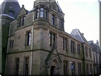 Dunfermline Library
